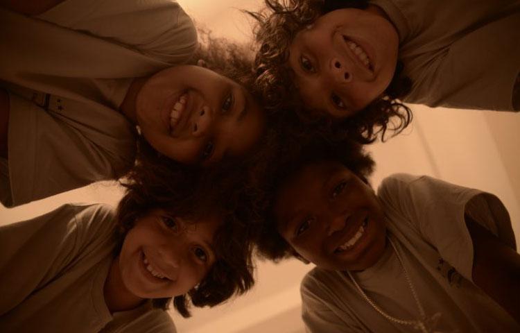20º FESTCURTASBH – Mostra Cinema Negro: Genocídio