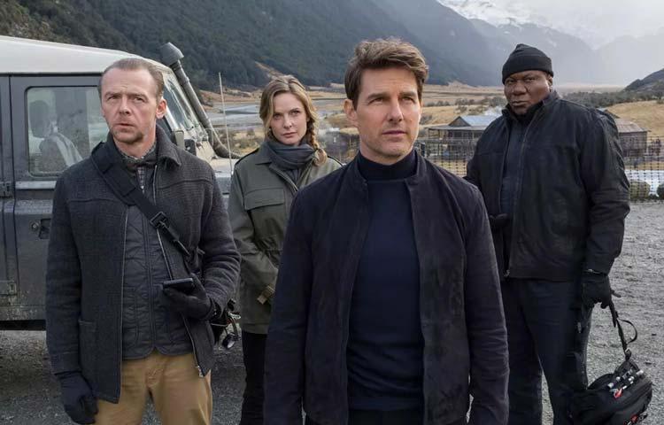 Cinemático – Missão: Impossível – Efeito Fallout