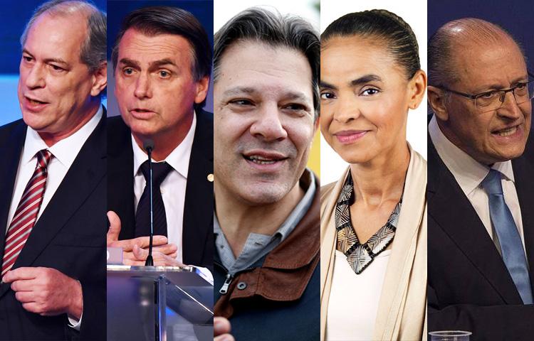 As propostas dos candidatos à Presidência para a Cultura