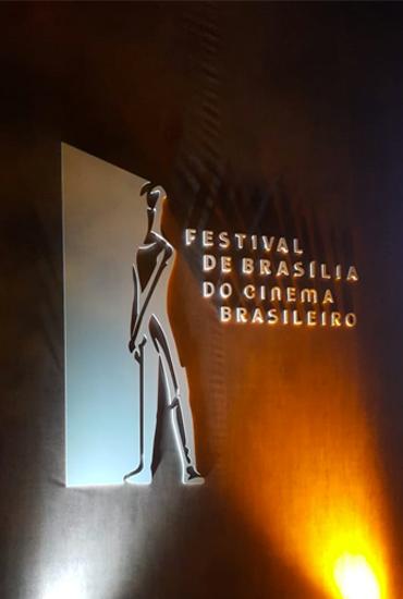 51º Festival de Brasíliado Cinema Brasileiro - Plano Aberto