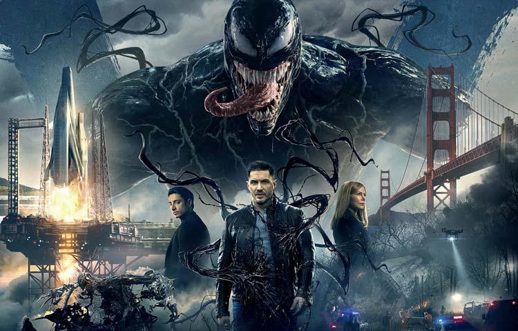 10deCast – Venom