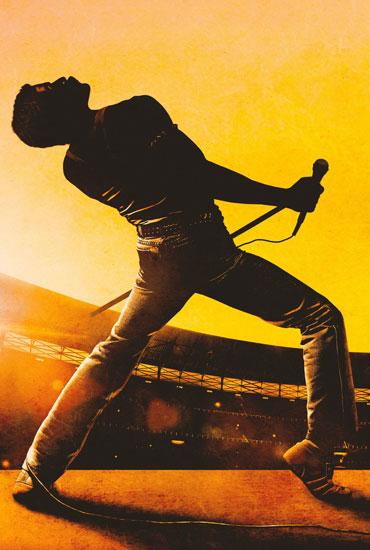 Bohemian Rhapsody - Plano Aberto