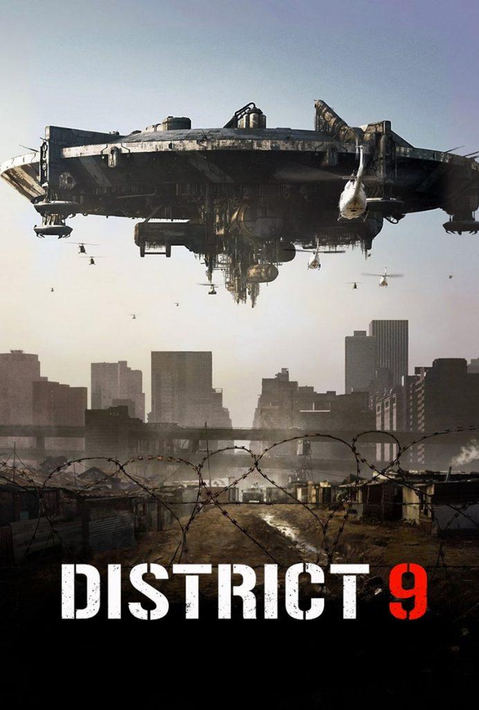 Distrito 9 (2009)