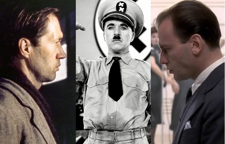 O fascismo em 12 filmes