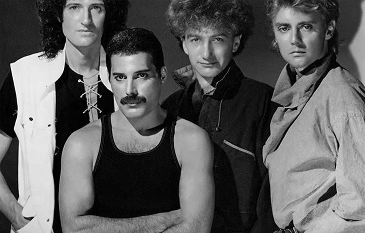 O legado musical do Queen