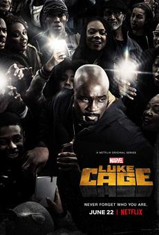 Luke Cage – 2ª temporada