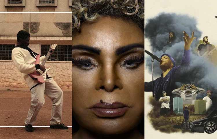 Os melhores álbuns de 2018