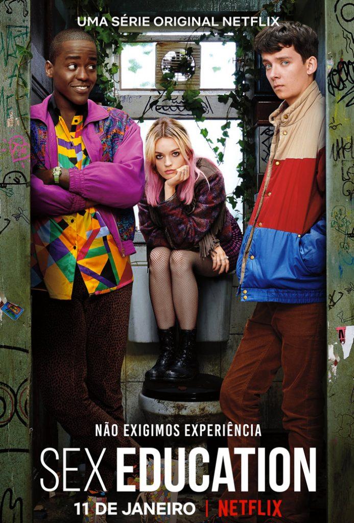 Sex Education – 1ª temporada