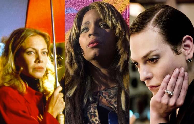 10 filmes com personagens trans