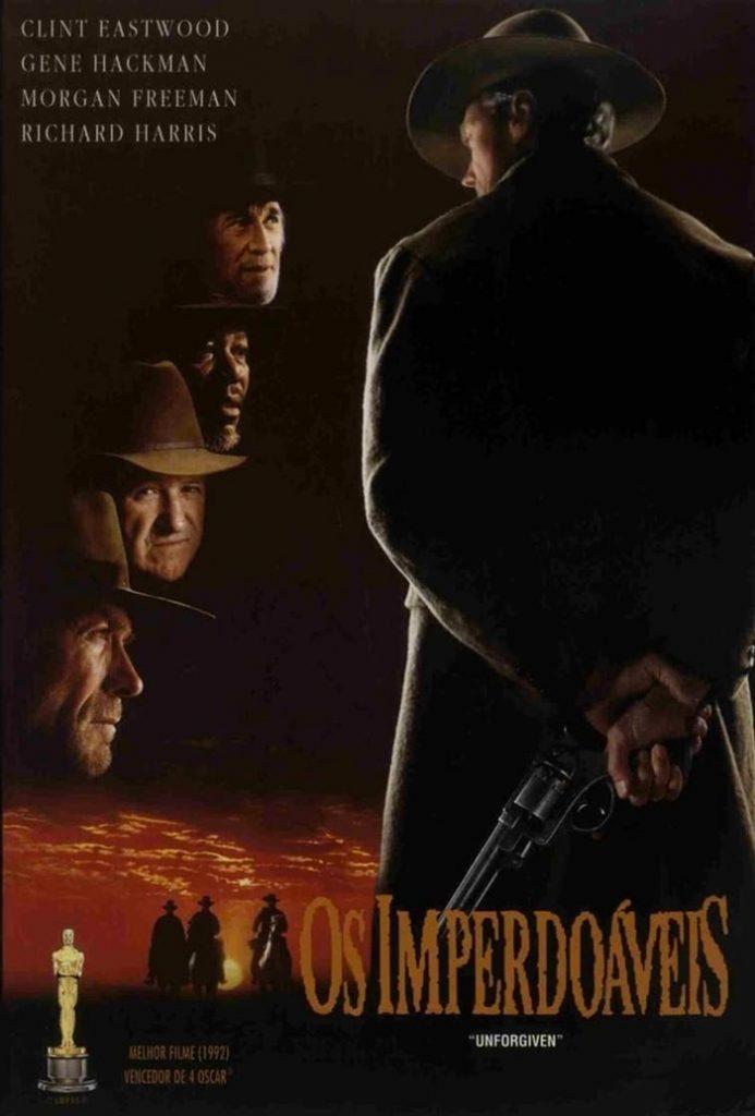 Os Imperdoáveis (1992)