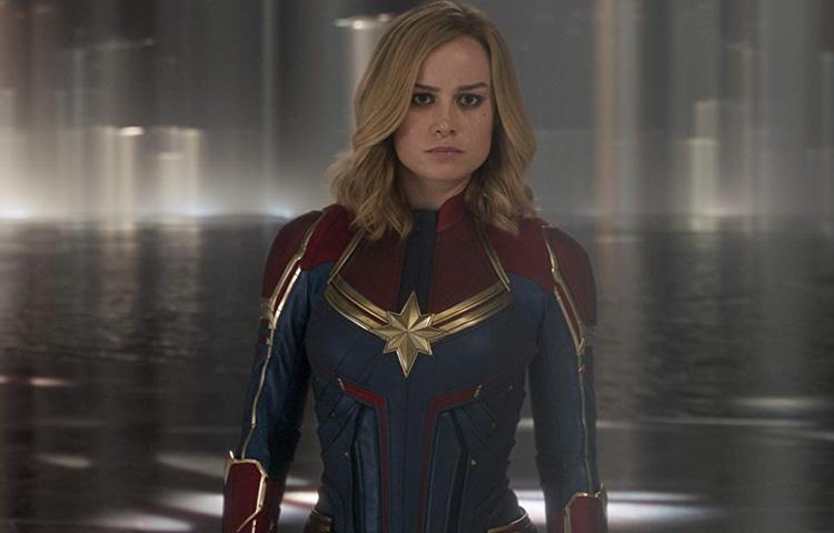 'Capitã Marvel' e uma nova abordagem: a de gênero