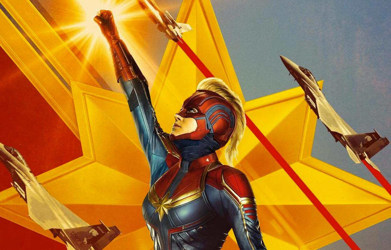 """Como """"Capitã Marvel"""" contribui para o diálogo sobre o feminismo"""