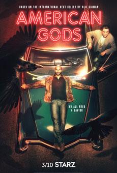 Deuses Americanos 2×02 – O Homem Sedutor