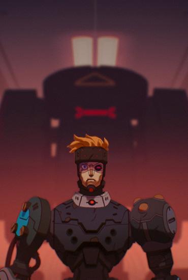 Love, Death & Robots – 1ª temporada - Plano Aberto