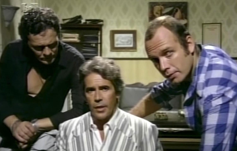 O Sequestro (1981)