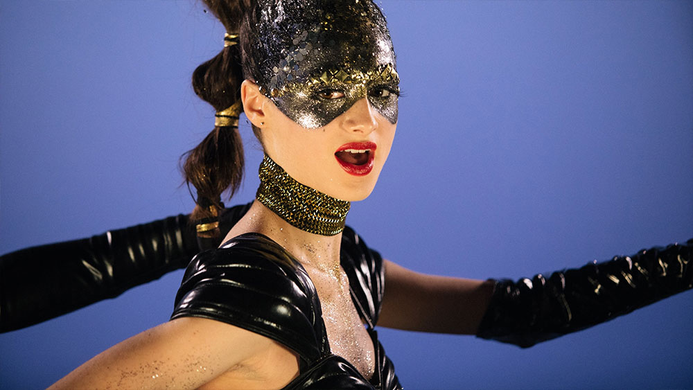 Vox Lux O Preço da Fama Natalie Portman Brady Corbet