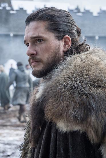 Game of Thrones 8×01 – Winterfell - Plano Aberto