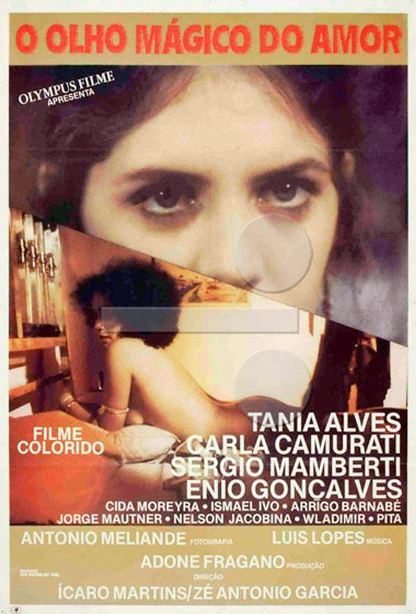 O Olho Mágico do Amor (1981)