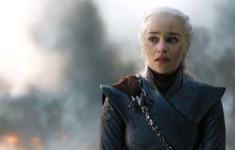 Game of Thrones – 8ª temporada