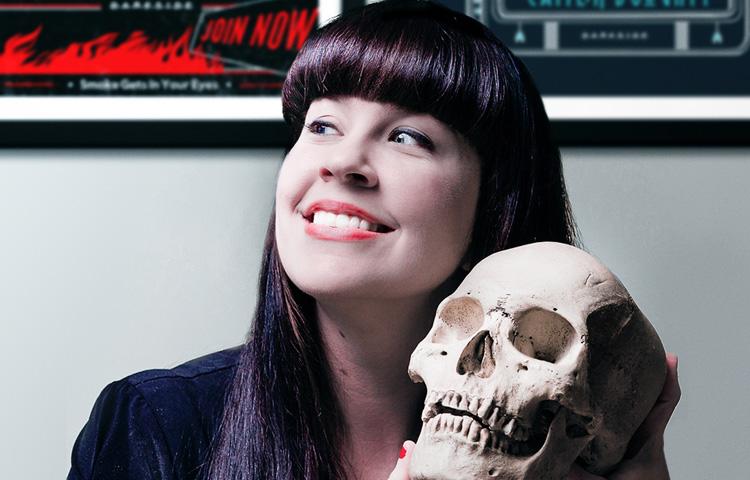 Entrevista: Caitlin Doughty (segunda parte)