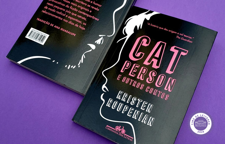 'Cat person' e outros contos