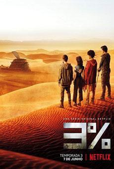 3% – 3ª temporada