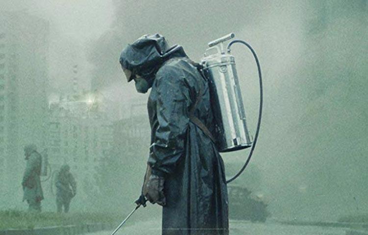 Chernobyl – 1ª temporada