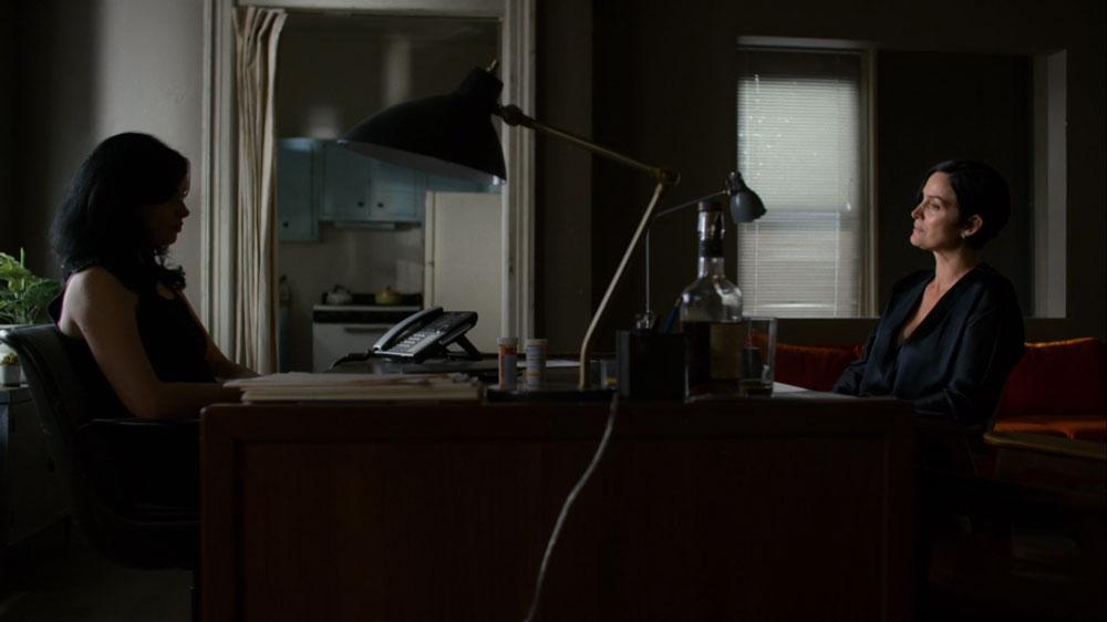 Jessica Jones Netflix terceira temporada 3 final