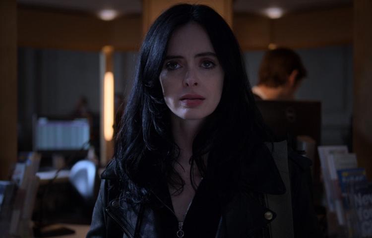 Jessica Jones – 3ª temporada