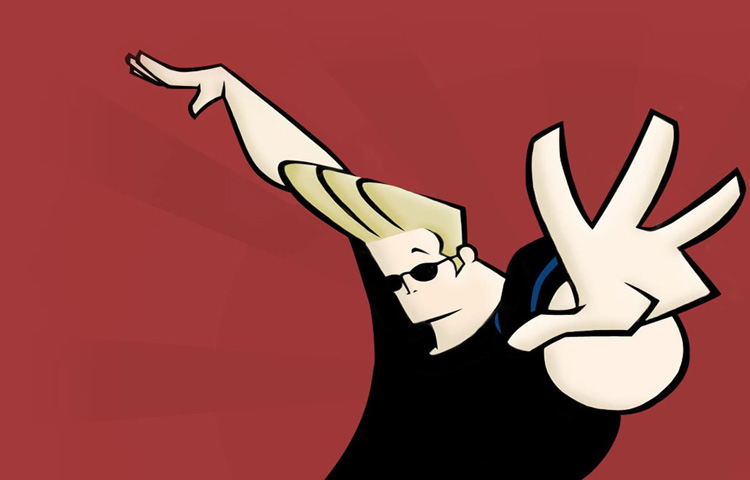 Johnny Bravo: cinco grandes momentos