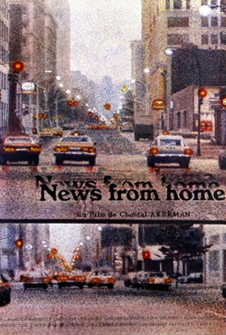 Notícias de Casa (1977)