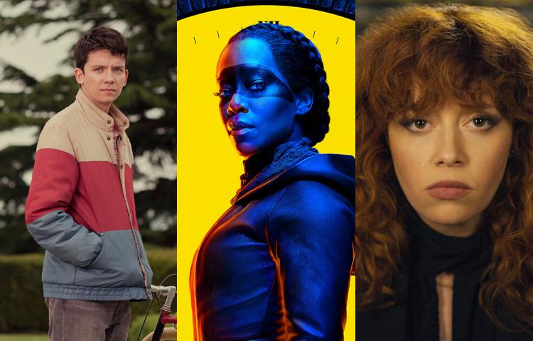 As melhores séries de 2019
