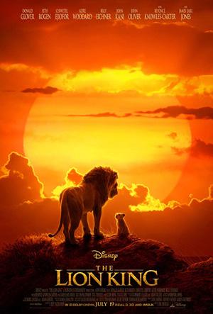 piores filmes de 2019 o rei leão