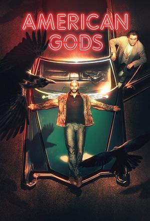 piores séries de 2019 deuses americanos