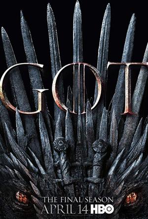 piores séries de 2019 game of thrones