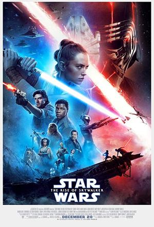 piores filmes de 2019 star wars a ascensão de skywalker