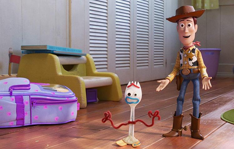 'Toy Story 4' e o papel de gênero na infância