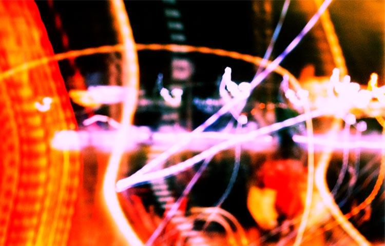 Reflexões sobre tempo, espaço e o cinema