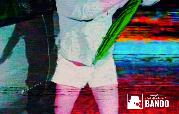 Contrabando #02: A Maldição do Vídeo