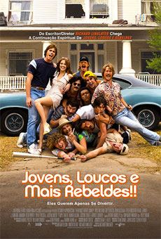 Jovens Loucos e Mais Rebeldes (2016)