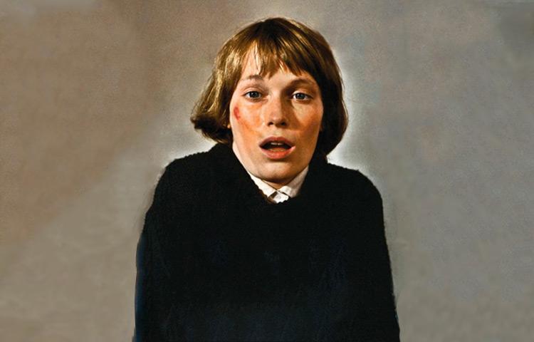 Terror Cego (1971)
