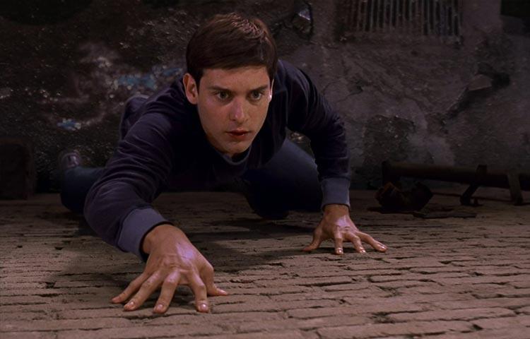 Homem-Aranha (2002)
