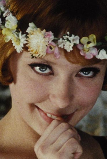 As Pequenas Margaridas (1966) - Plano Aberto