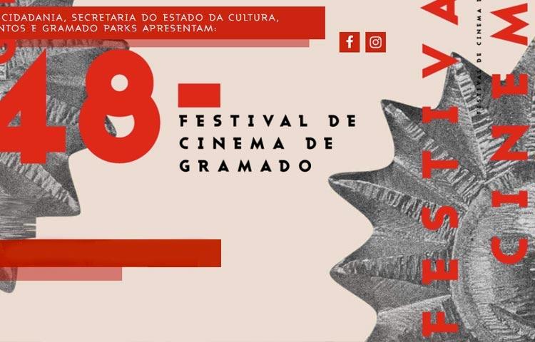 Cobertura – 48º Festival de Cinema de Gramado