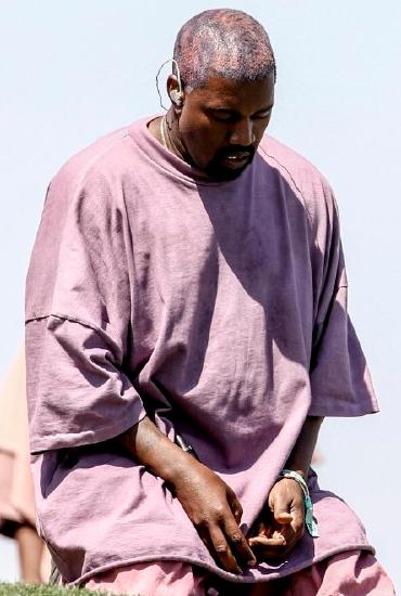 História de Pinóquio: Kanye West em busca de uma existência plena - Plano Aberto