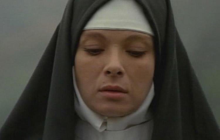 A Freira e a Tortura (1984)