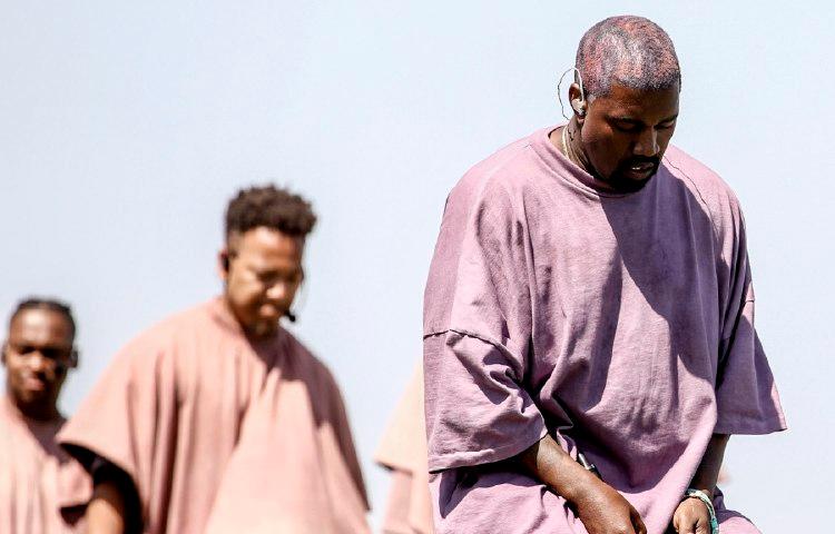 História de Pinóquio: Kanye West em busca de uma existência plena