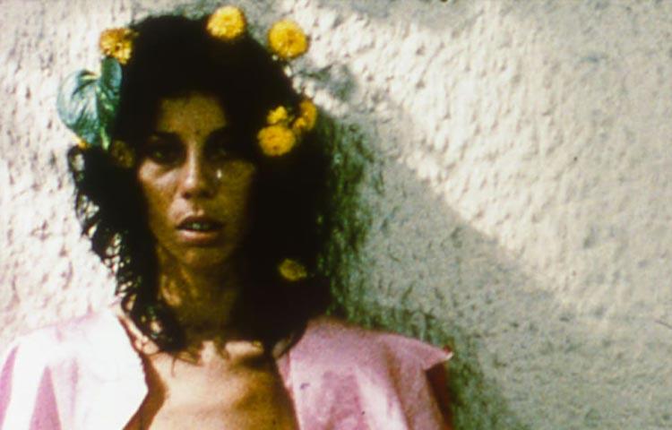 Mangue Bangue (1971)