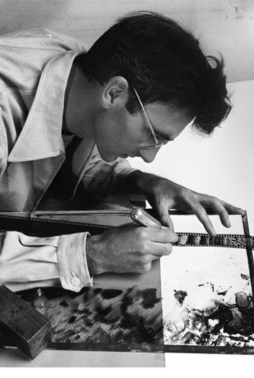 A educação humanista no cinema de Norman McLaren - Plano Aberto