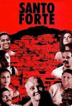 Santo Forte (1999)